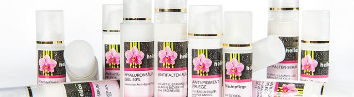 Antiaging Mix Gesicht